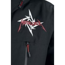 Photo of Metallica Emp Signature WinterjackeEmp.de