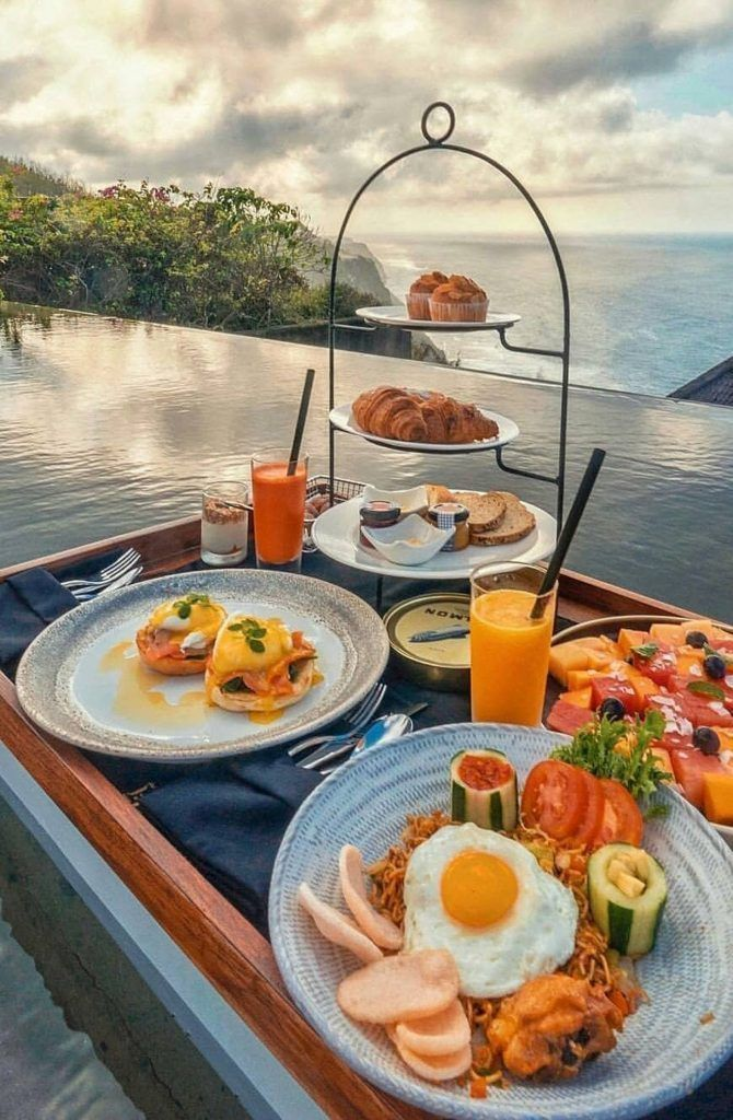 Follow Me For More Under Http Bit Ly 2aspymu Or Check Out My Blog Under Www Alphalif3style Com Food Breakfast Around The World Healthy Breakfast