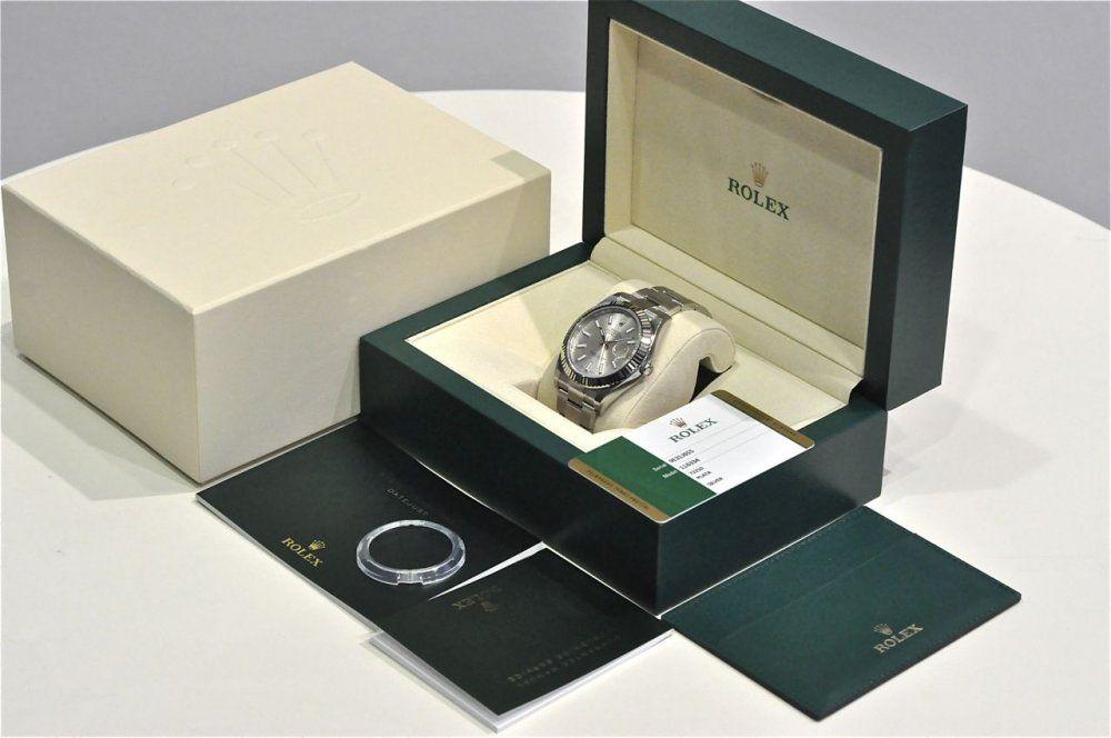 Rolex como reconocer un Rolex genuino de uno Falso