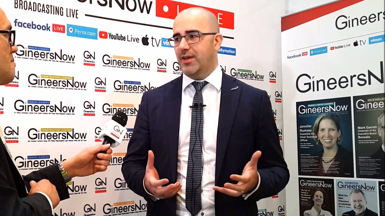 #LeadersTalk with the CEO of ICONIQ Motors, Bruno Lambert