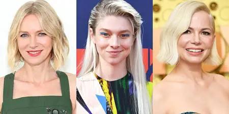 الموكاامزجي شعرك باطلالة كلاسيكية متناغمة مع خصلات ذهبية فيكون الشعر اكثر دفئا وهو ملائم لمعظم درجات البشرة Winter Hair Color Winter Hairstyles New Hair Colors