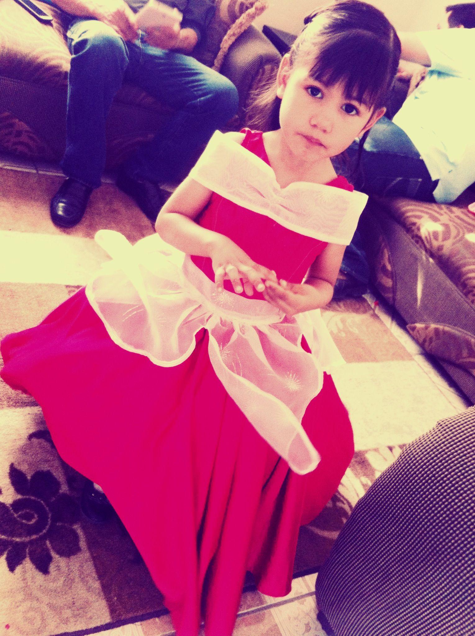 Estilo prinssesa