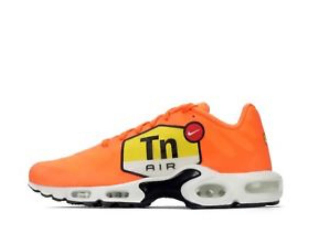 cheap for discount 10911 3d3cd Nike Air Max Plus NS GPX ( Nike Tuned 1 ) Nike Trainers