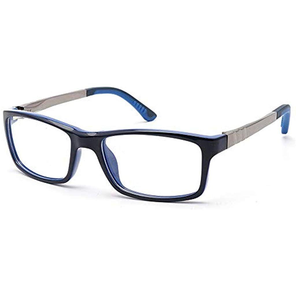 c8149e30f0206 SDHAG Monture de lunettes Monture De Lunettes pour Enfants Myopia Clear  Clear Montures #lunettes #lunettesberlin #lunettesdeutsch #lunettespourtous  ...