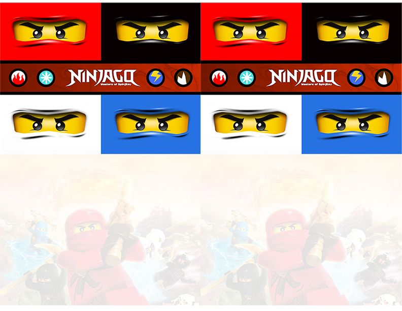 My Son S 7th Birthday Party Was So Much Fun We Had It At A Martial Arts Academy And The Kids Got To Lego Ninjago Birthday Lego Ninjago Party Ninjago Birthday