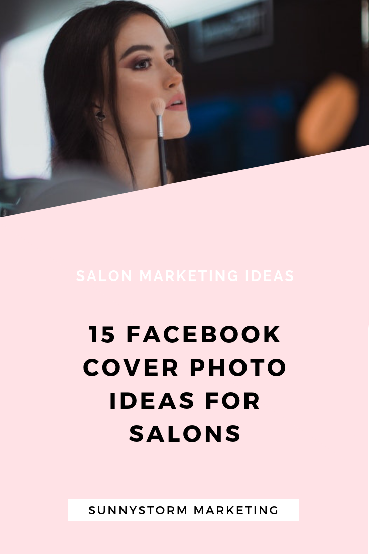 20 salon Facebook cover photos that will awe and inspire you