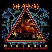 Def Leppard Album Cover Rock Band Posters Def Leppard Poster Def Leppard