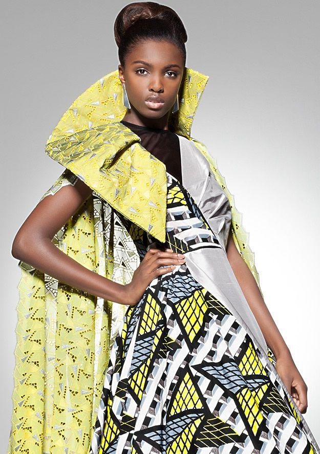 Estrella Fashion Report: Vlisco fabrics 'Parade of Charm' collection #AfricanWeddings #Africanprints #Ethnicprints #Africanwomen #africanTradition #AfricanArt #AfricanStyle #AfricanBeads #Gele #Kente #Ankara #Nigerianfashion #Ghanaianfashion #Kenyanfashion #Burundifashion #senegalesefashion #Swahilifashion DKK