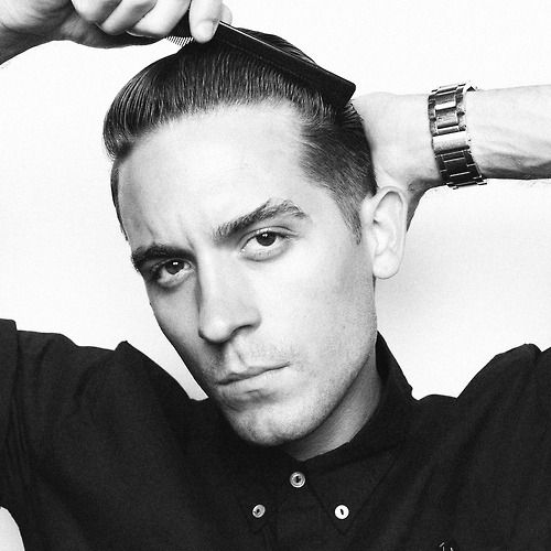 Image Result For Gerald Earl Gillum As A Kid G Eazy G Eazy Shirtless Dapper Haircut