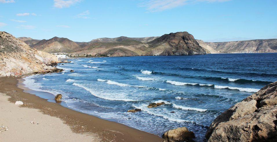 Parque Natural De Cabo De Gata Almería Viajes Inolvidables Cabo De Gata Parques Naturales