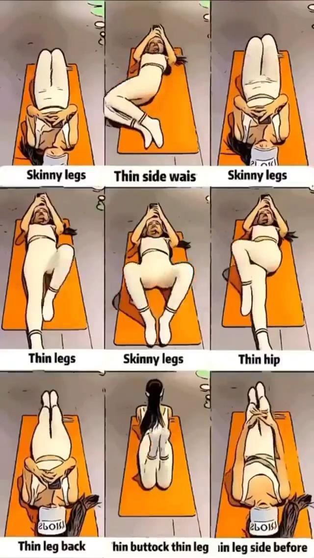 Amazing Exercise