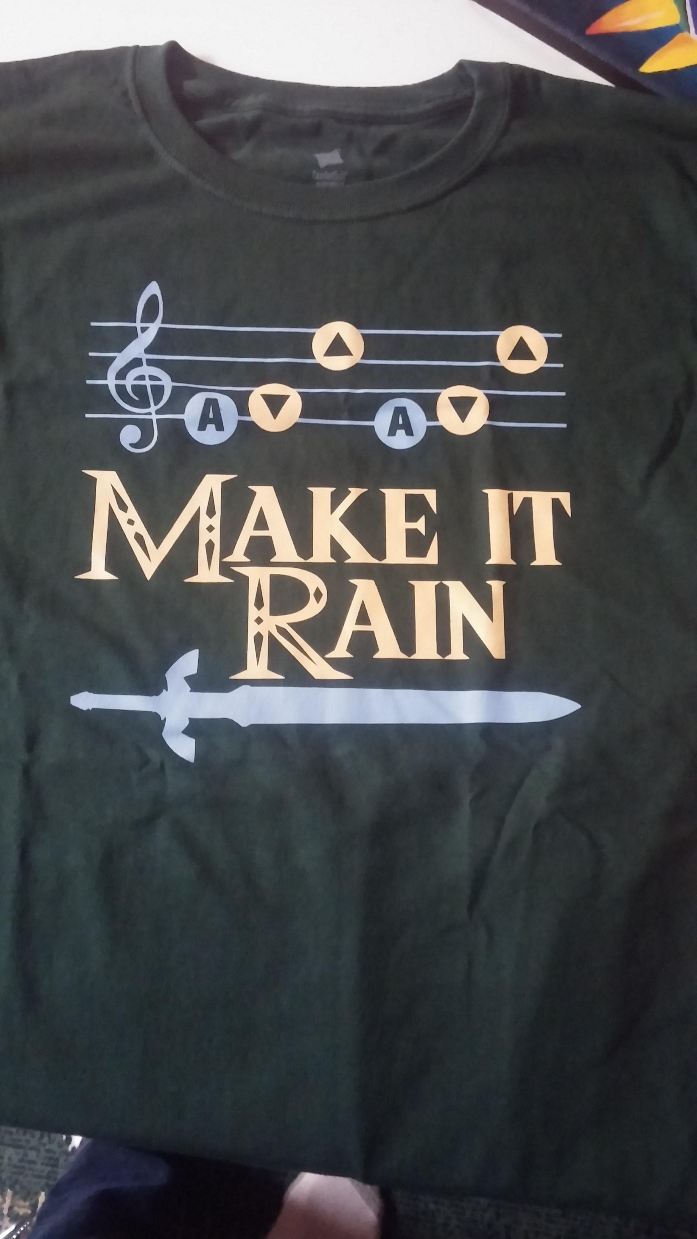Legends of Zelda TRIFORCE Custom T-shirt Personalize tshirt Birthday gift 3ds