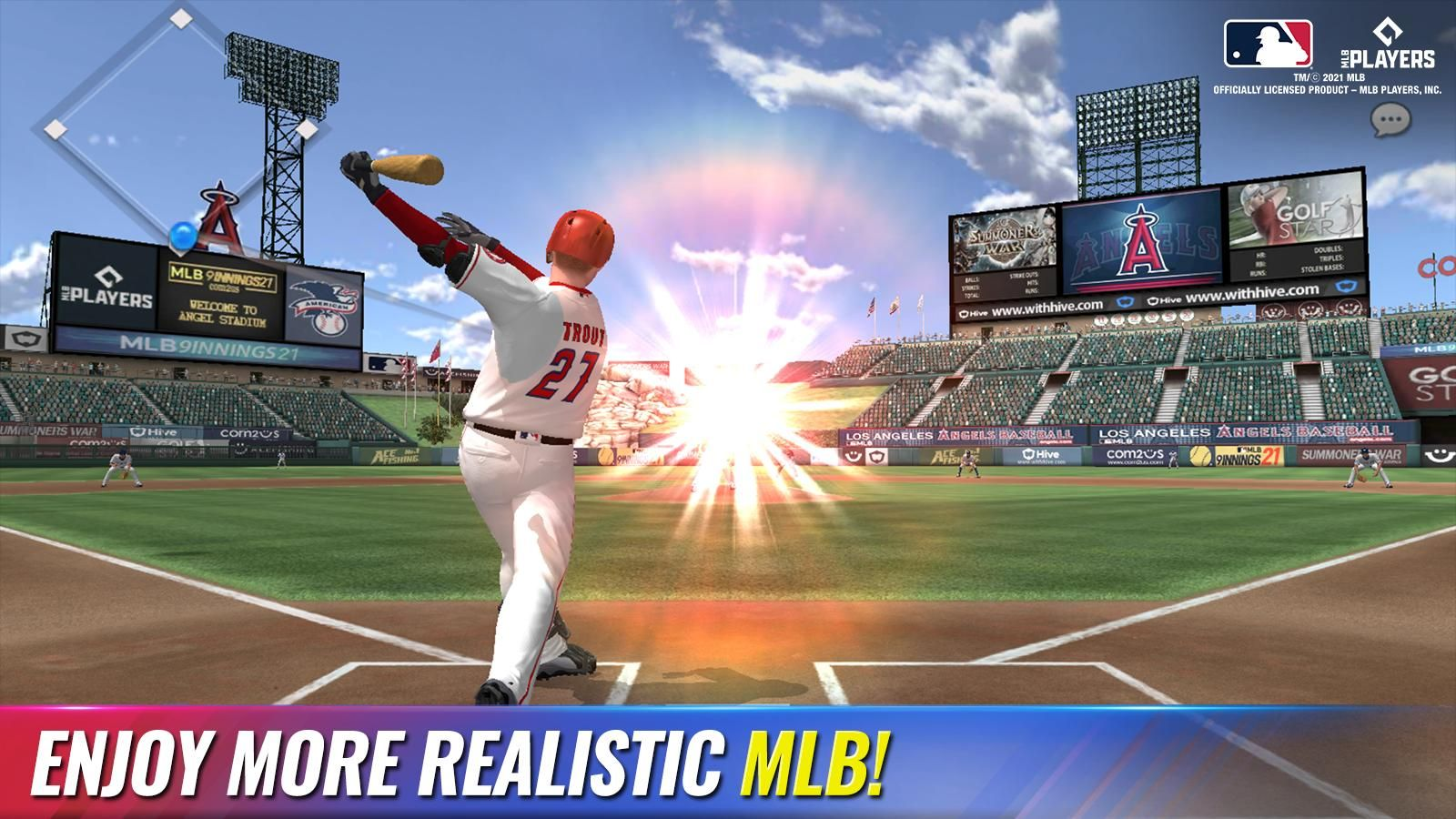 Pin On Mlb 9 Innings 21 Unlimited Points Stars Hack