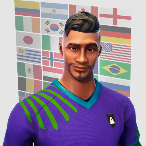 Midfield Maestro Outfit Fnbr Co Fortnite Cosmetics Fortnite Character Outfits Skin