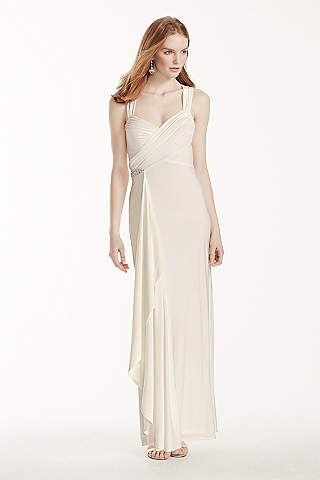 Shop Discount Wedding Dresses: Wedding Dress Sale | David\'s Bridal ...