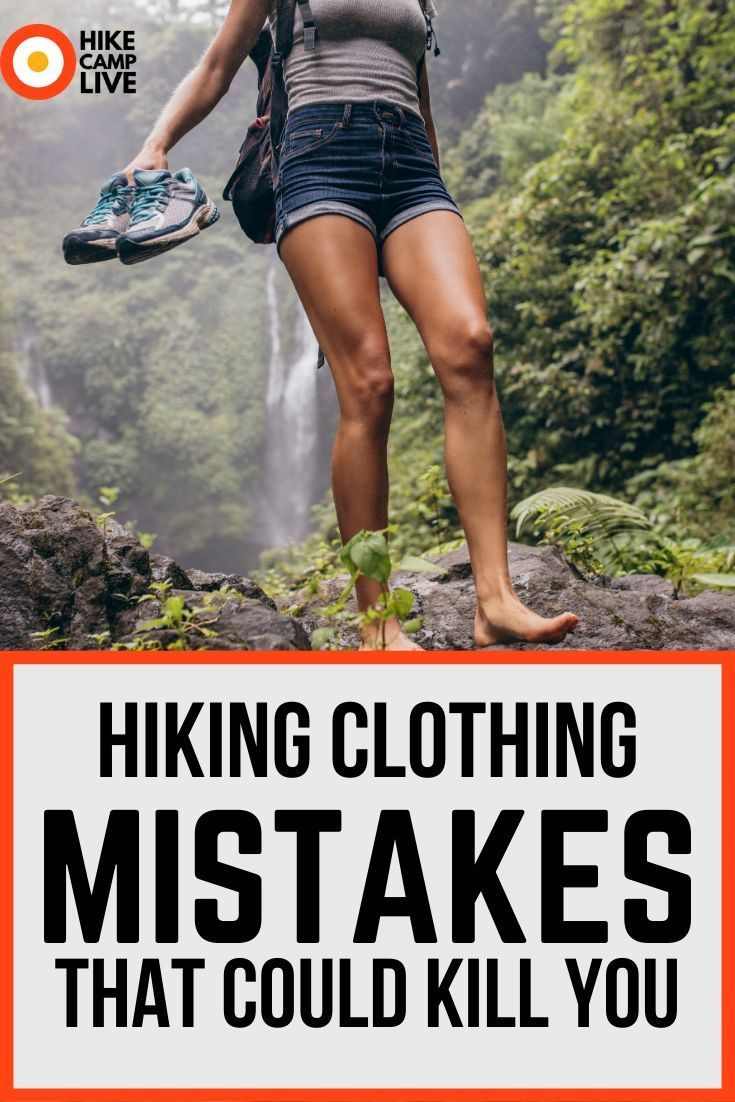 Photo of You might have heard, on numerous occasions, hikers saying that there's no suc…