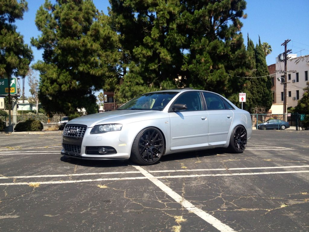 Audi S4 Mamas Lock Up Your Mustangs And Camaros The S4 Is On The