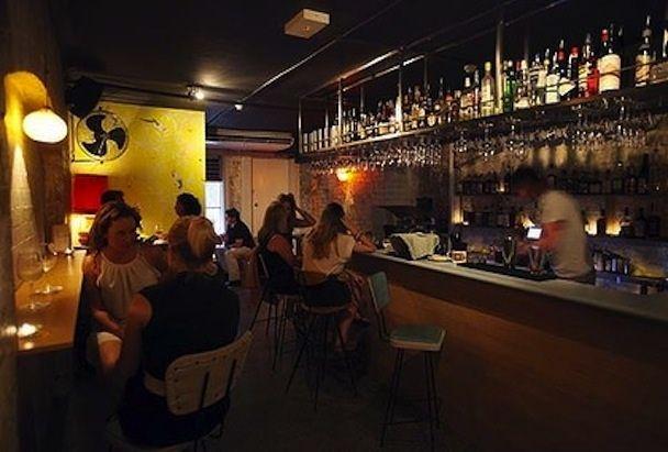 Bar · Sydney Small Bars · Visit SydneyCool ...