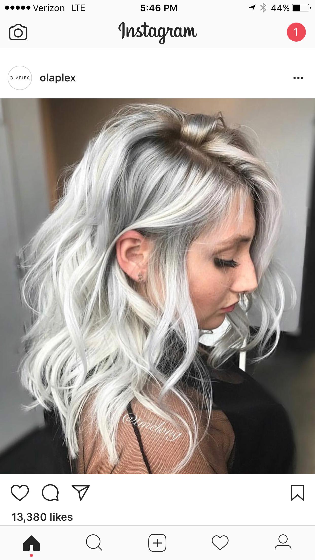 Mohawk hairstyle for women frizura