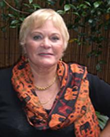Patricia Bernard (Judy Bernard-Waite) | Phone psychic, Spiritual ...