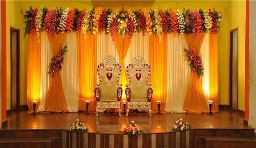 Decoration Pictures tara decorators - service provider of car decorations & church