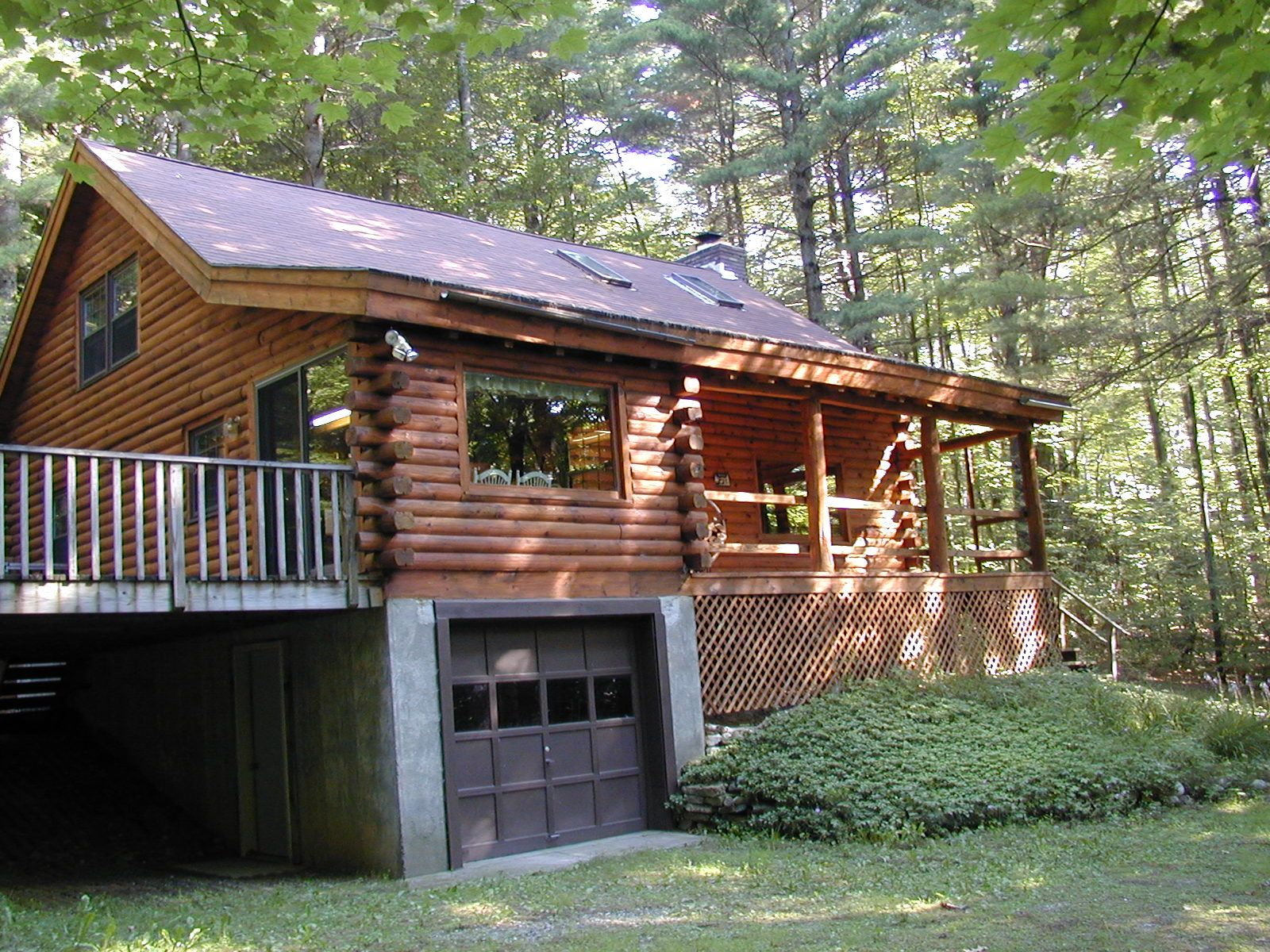 Small Log Cabins For Sale Vermont Log Cabin For Sale