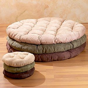 Microsuede Papasan Cushions World Market Would Be Great Just By