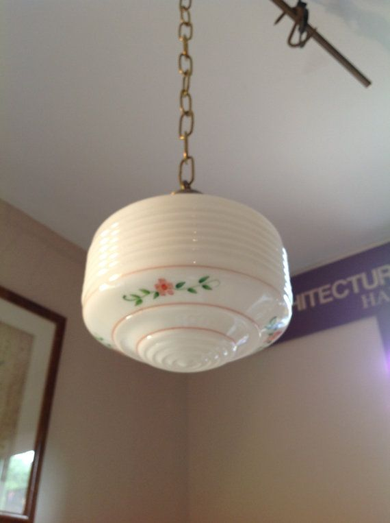 antique kitchen light fixture with glass by kamermanslighting  95 00 antique kitchen light fixture with glass by kamermanslighting      rh   pinterest com