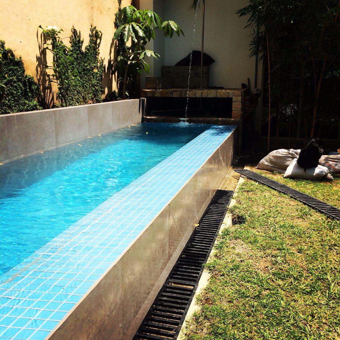 piscina Óscar muñoz cali colombia. | massive architecture&design