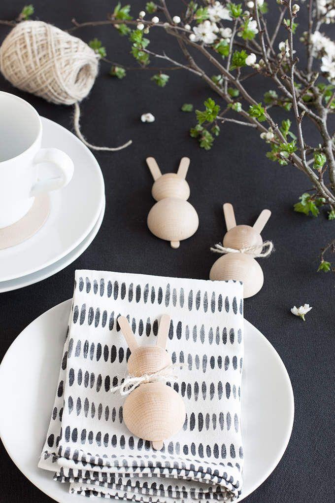 diy des marque place lapin en bois pinterest marque place les marques et lapin. Black Bedroom Furniture Sets. Home Design Ideas