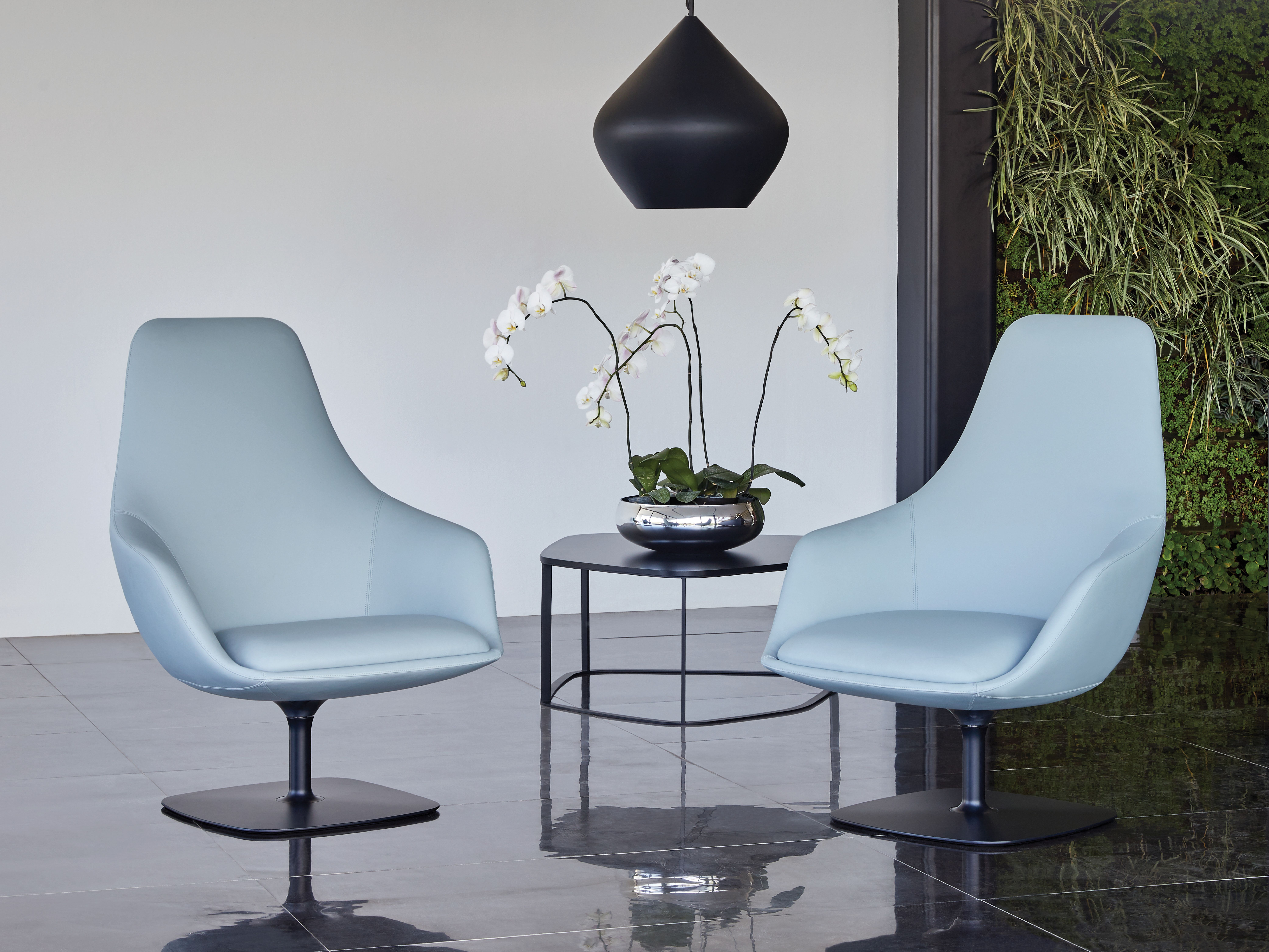 Canelle Chair - Noé Duchaufour-Lawrance for Bernhardt Design ...