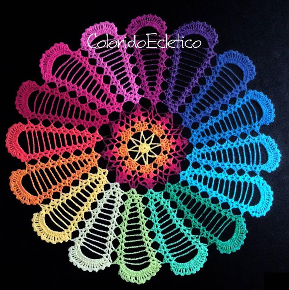 Pin de Rosamaria Azevedo ༺♥༻ en cores e sabores ...