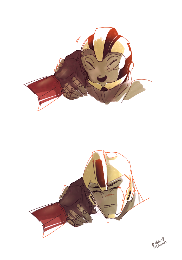 livian825: ※ TFP, RID I missed you  | Bumblebee❤️ | Transformers