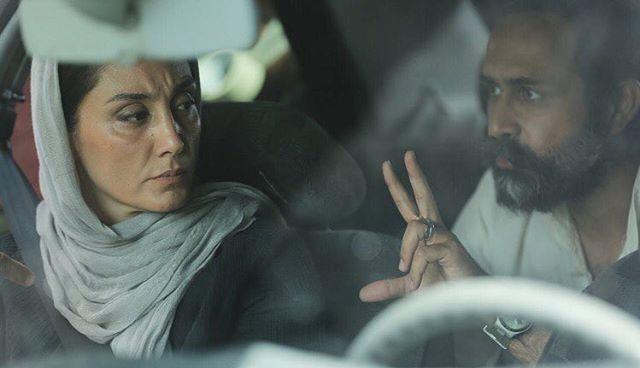 Filmfestivalen i venedig iransk film ar i ropet