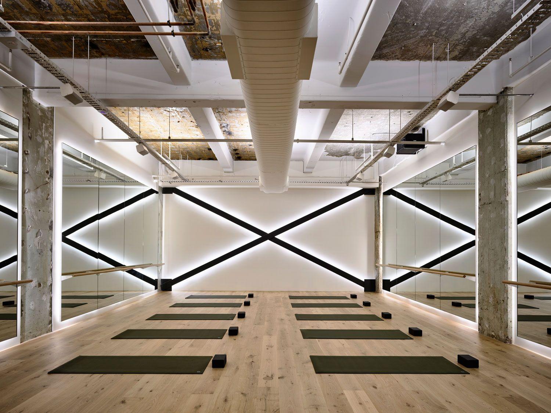 Best 25+ Yoga studio design ideas on Pinterest | Yoga studio decor ...