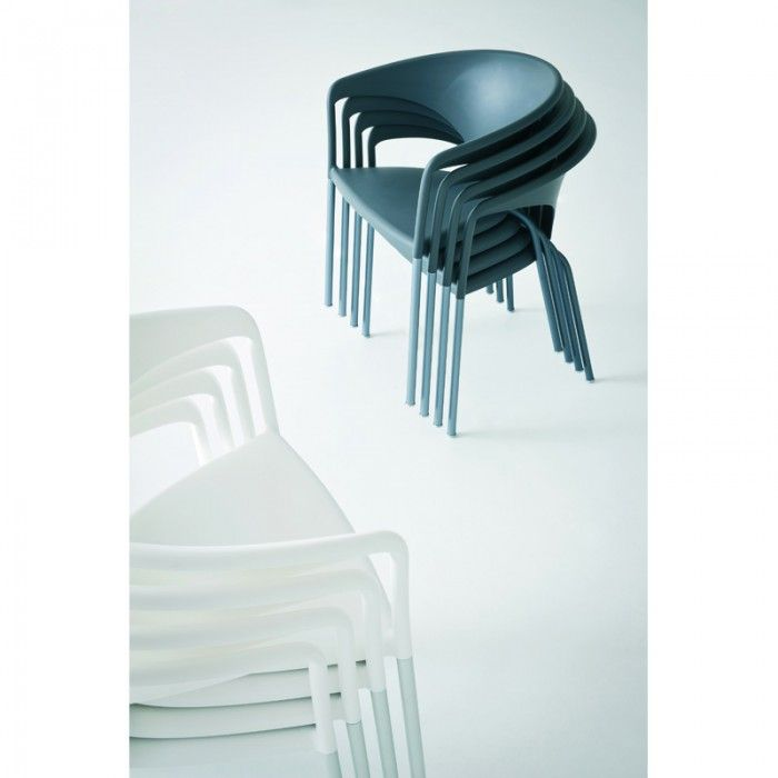 Brenda-All-Weather-Stacking-Chair | Beaufurn