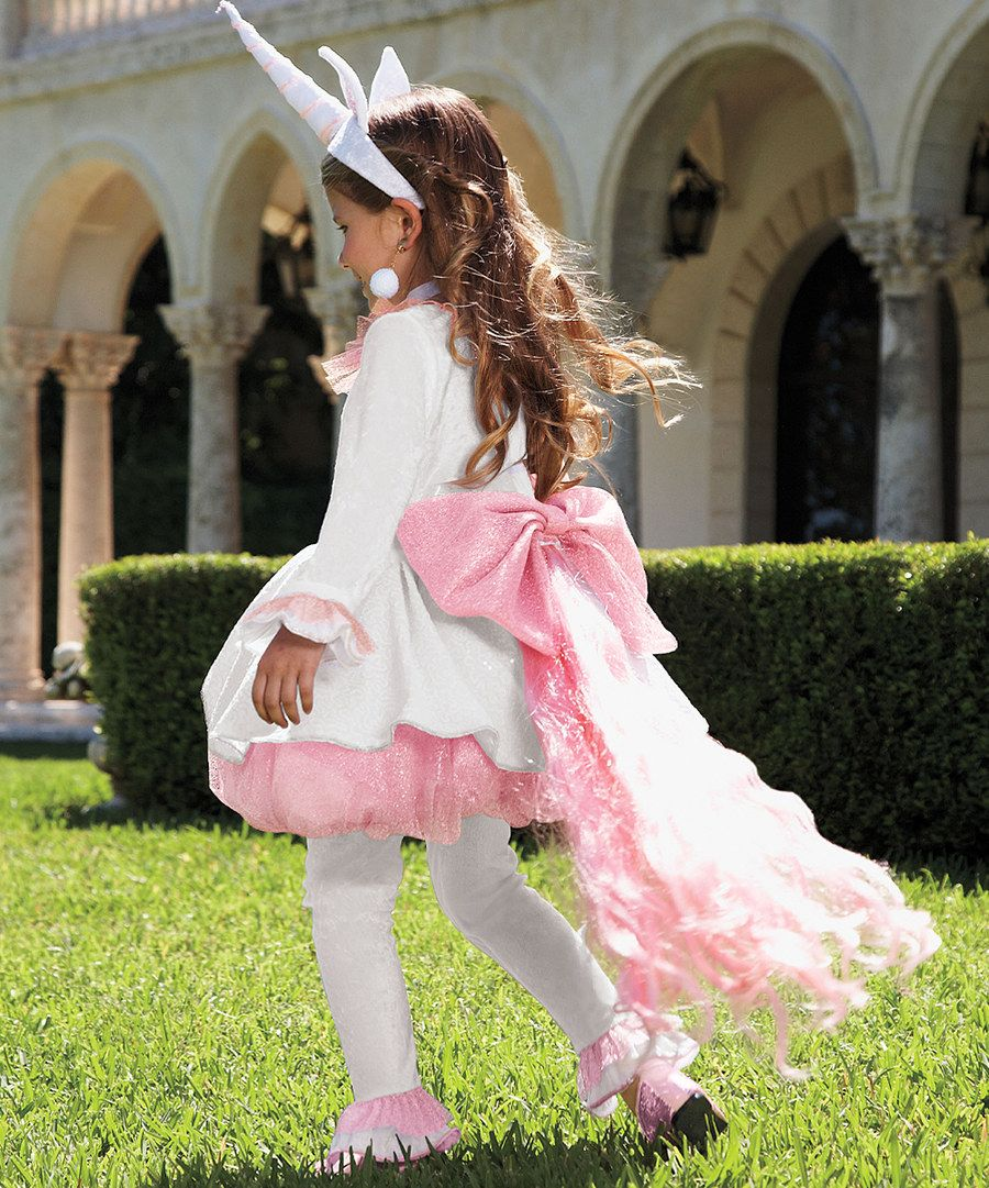 Look at this Magical Unicorn Tail on #zulily today!