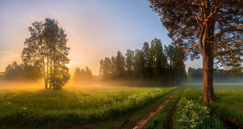 Картинки пейзажи природы русской природы