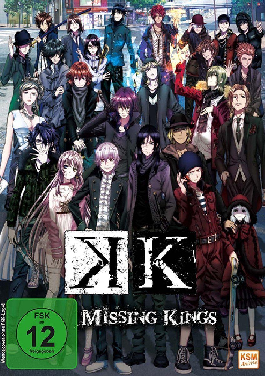 K missing kings alemania dvd kings missing dvd