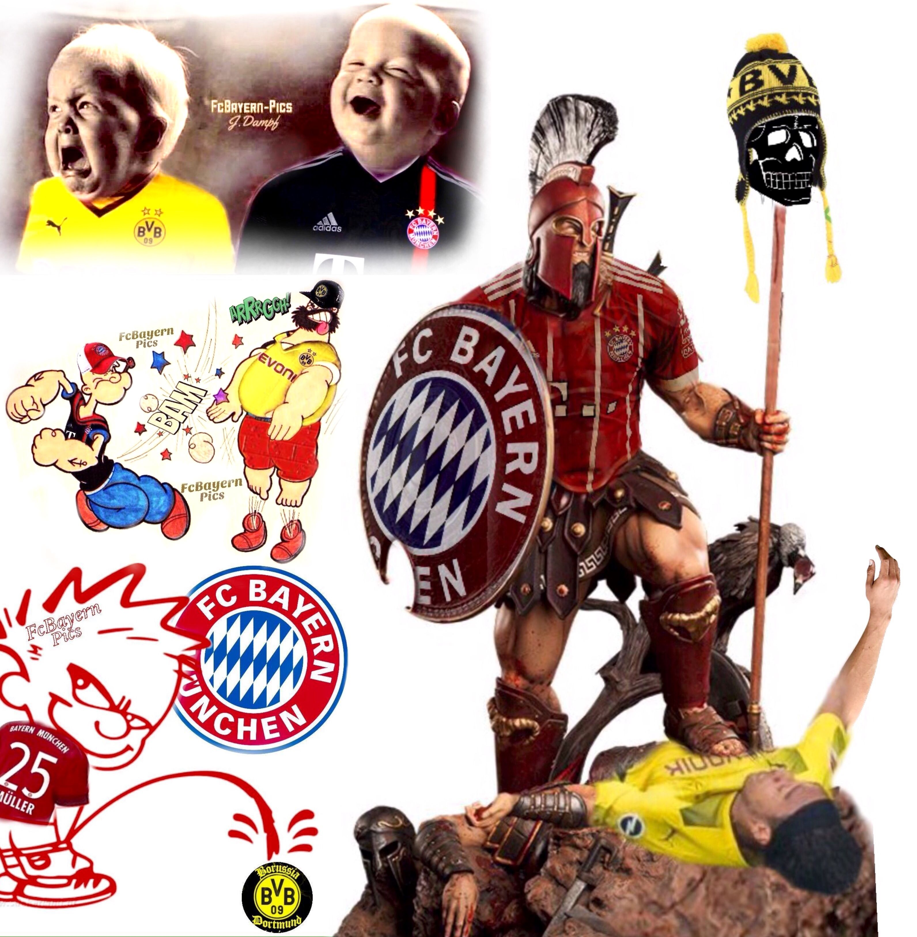 Lustige Bilder Bayern