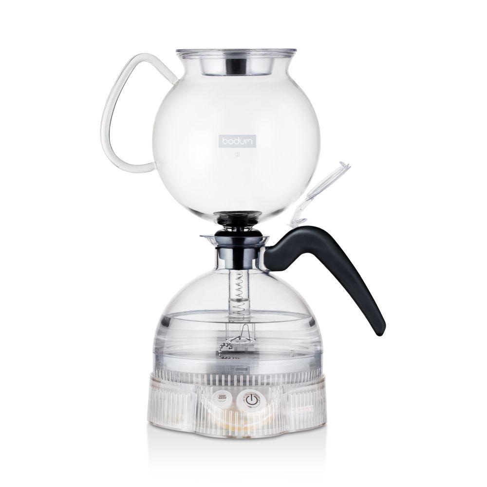 Bodum Epebo Electric Siphon Vacuum Coffee Maker