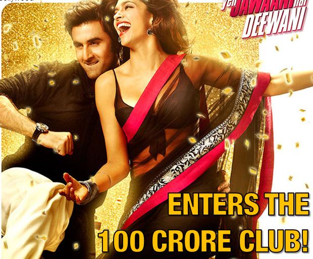Yeh Jawaani Hai Deewani starring Ranbir Kapoor and Deepika ...
