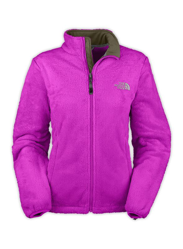 North Face Pink Ribbon Osito Purple Jacket  TNF-6821-2  -  72.99   North  Face Hot Sale and all kinds of Nike f668bff60