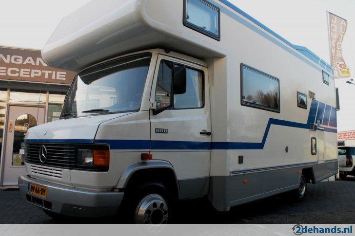 329318251 1 mercedes benz 811 d vario camper volledig for Mercedes benz rv camper