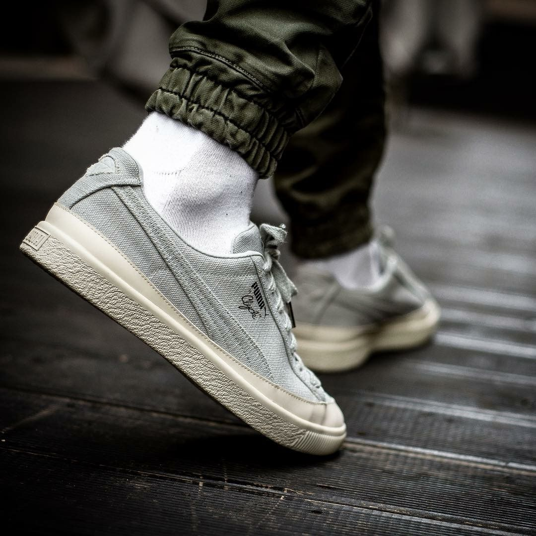 Diamond Supply Co x Puma Clyde  fecb2f909