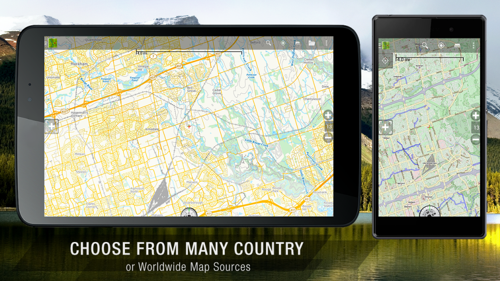 Backcountry Navigator Pro Apk v5 2 9 Gps App Free Download | Check
