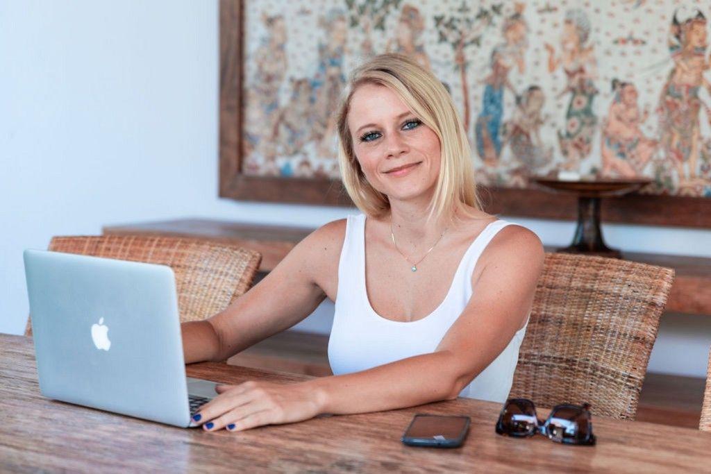 Tina Dahmen of Dahmen Consulting Optimal Performance