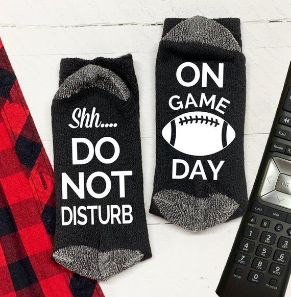 Novelty Socks - Stocking Stuffers for Men - Dad Gift from Daughter #stockingstuffersformen