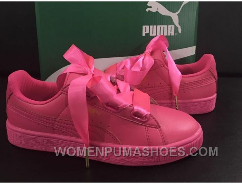 premium selection 80789 1c6af http   www.womenpumashoes.com puma-suede-basket-