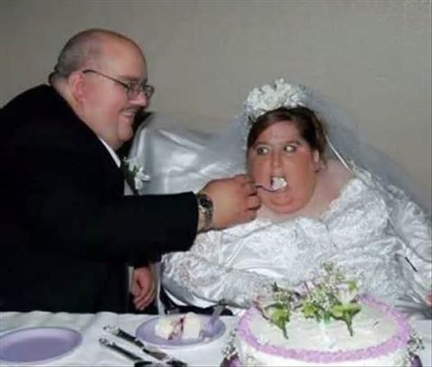 Bad Wedding Pictures 19